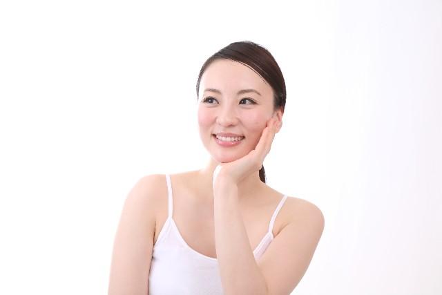 肌荒れ原因を突き止めて肌荒れ改善!